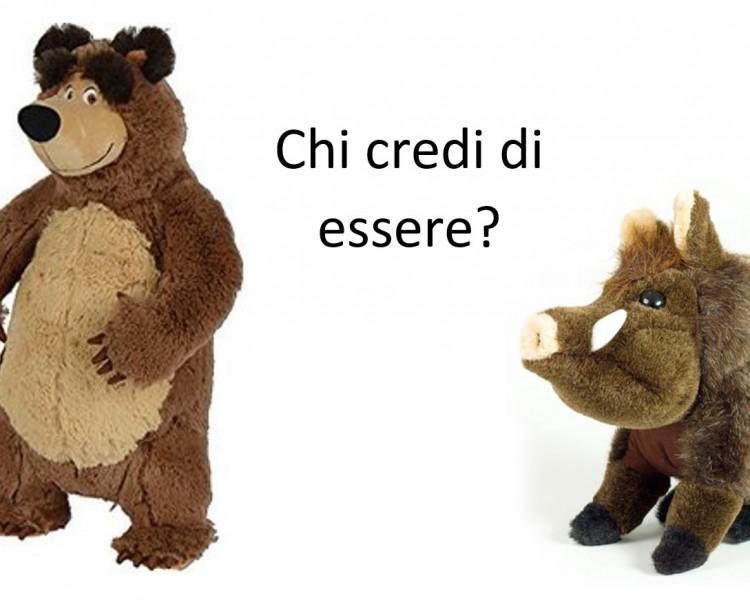 """Lavori per gli orsi o per i cinghiali? La risposta svelata nella """"Teoria del Prima"""""""