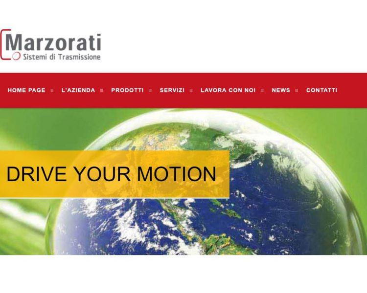 [intervista] Marzorati sceglie la catalogazione 3D TraceParts per generare contatti qualificati