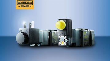 WAIRCOM potenzia la sua offerta tecnico commerciale mediante la catalogazione 3D di TraceParts